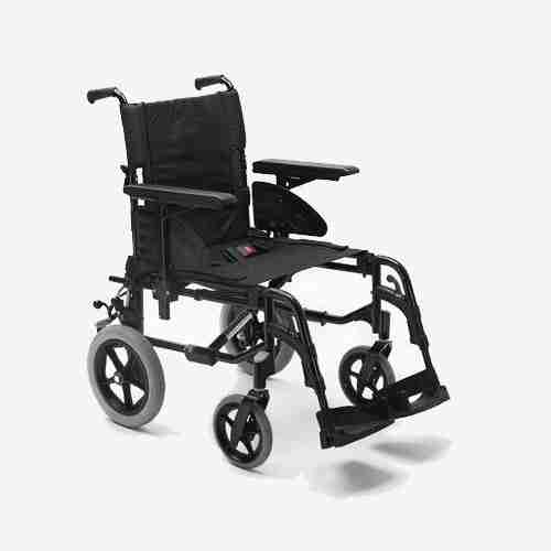 Invacare Action 2NG Transit Wheelchair