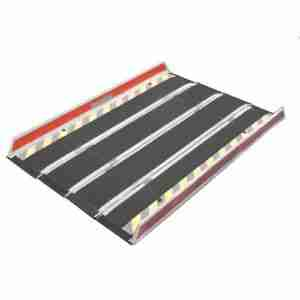 Invacare Edge Barrier Ramp