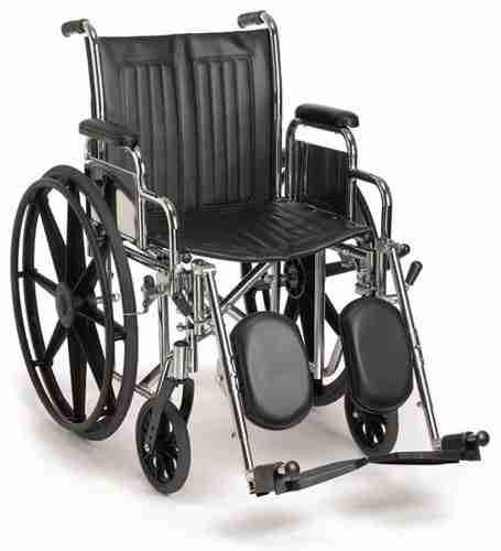 Breezy EC 2000 Wheelchair