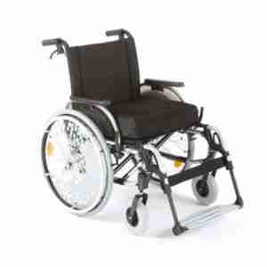 Ottobock Start M5 Comfort Wheelchair