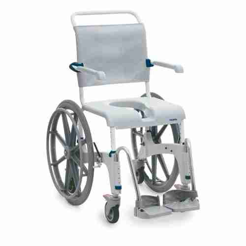 Invacare Aquatec Ocean Sp Commode Total Mobility Sydney Nsw
