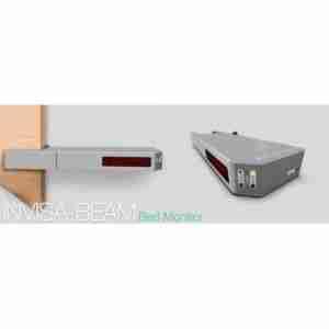 Invisa-Beam Bed Monitor