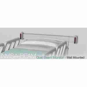 Invisa-Beam Dual Beam Monitor - Wall Mounted