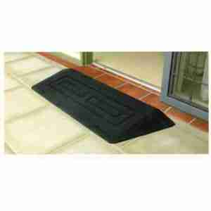 Standard Rubber Threshold Ramp