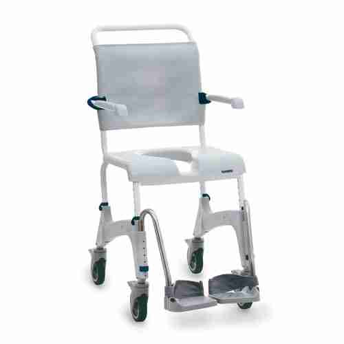 Invacare Aquatec Ocean Commode Total Mobility Sydney Nsw