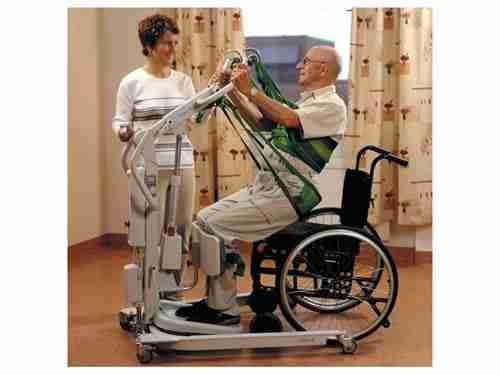Hill Rom Sabina Ii Lifting Aid Total Mobility Sydney Nsw