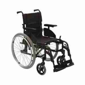 Invacare Action 2NG Self Propelled