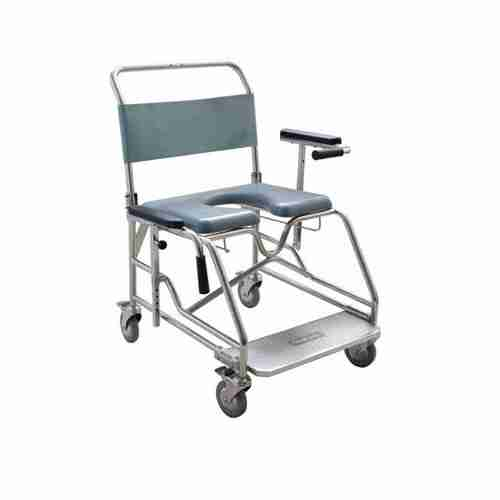 Ottobock Weight Bearing Platform Commode 400KG - Total Mobility