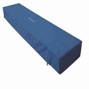 Novis BetterLiving Mattress Extension angled