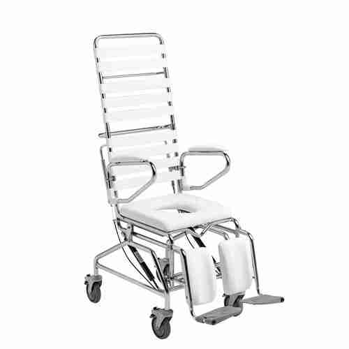 K Care Tilt In Space Shower Commode Total Mobility