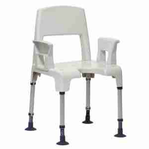 Wide/Bariatric Shower Chairs