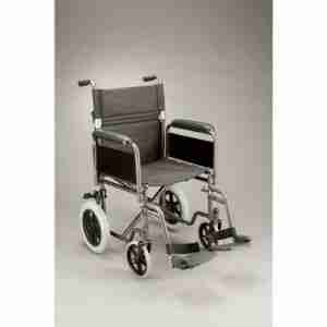 Care Quip Combi Deluxe Transit Wheelchair