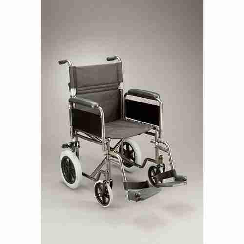 Care Quip Combi Deluxe Transit Wheelchair