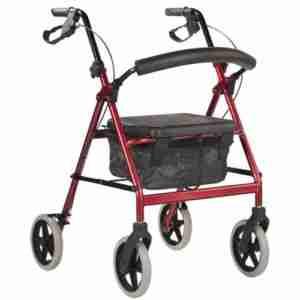 All-Terrain Wheeled Walker