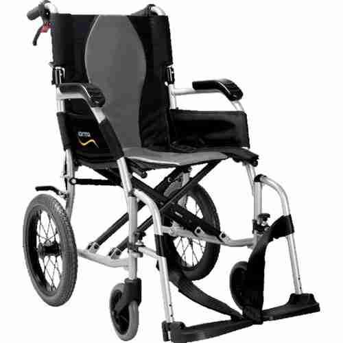Karma Ergo Lite Deluxe Wheelchair