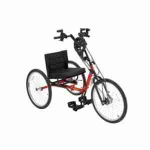 Invacare Excelerator Handcycle