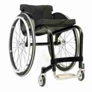 Kuschall KSL Wheelchair