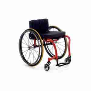 Invacare Crossfire T6 Wheelchair