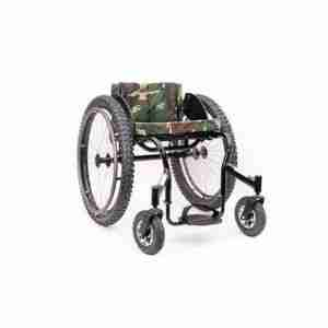 Invacare Crossfire All-Terrain