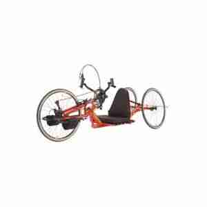Invacare Force G Handcycle