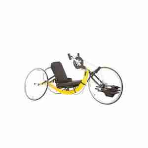 Invacare XLT Handcycle