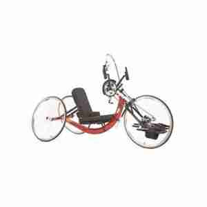 Invacare XLT Pro Handcycle