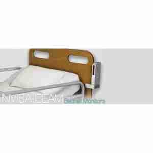 Invisa-Beam Bed Rail Monitor