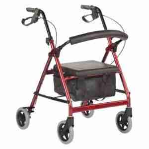 Petite Wheeled Walker