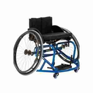 The Invacare Pro Basketballl Wheelchair