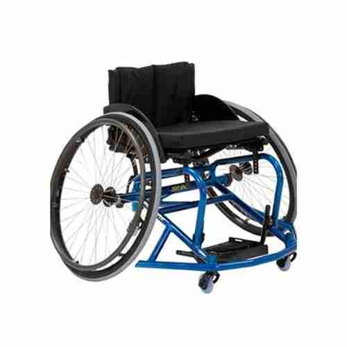 The Invacare Pro Basketballl Wheelchair