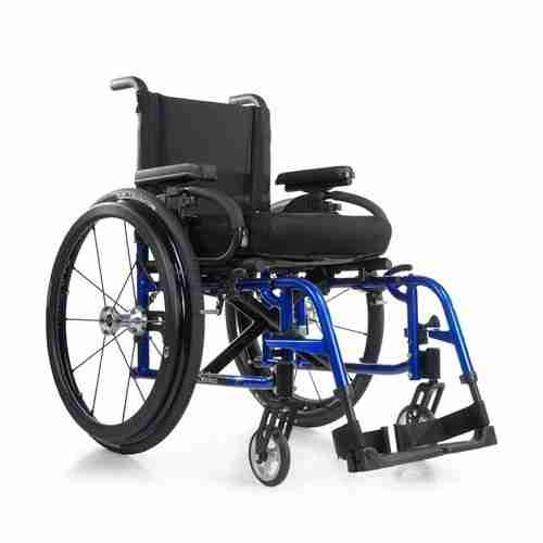Quickie 2 Wheelchair | Total Mobility - Sydney