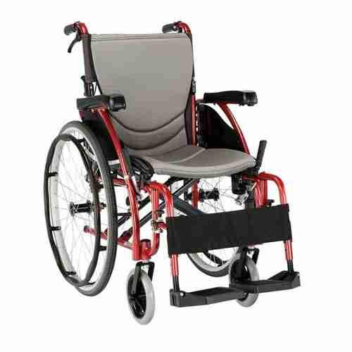 Karma S-Ergo 125 Wheelchair