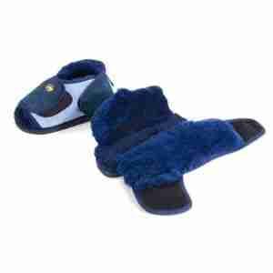 Shear Comfort Pressure Care Boot