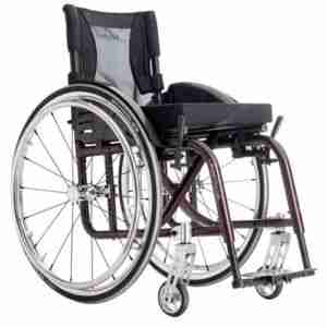 Kuschall Ultralight Wheelchair