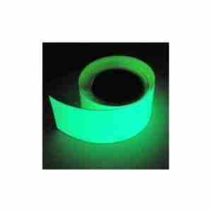Glow In The Dark Tape - Roll