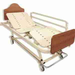 Electric Hi-Lo Beds