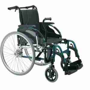 Lever Drive Wheelchairs