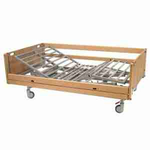 Wide/Bariatric Beds