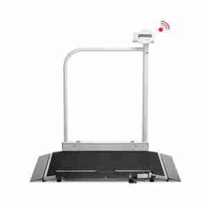 Weigh Chairs and Scales