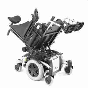 High End Power Chairs