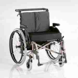 Ottobock Avantgarde XXL2 Wheelchair