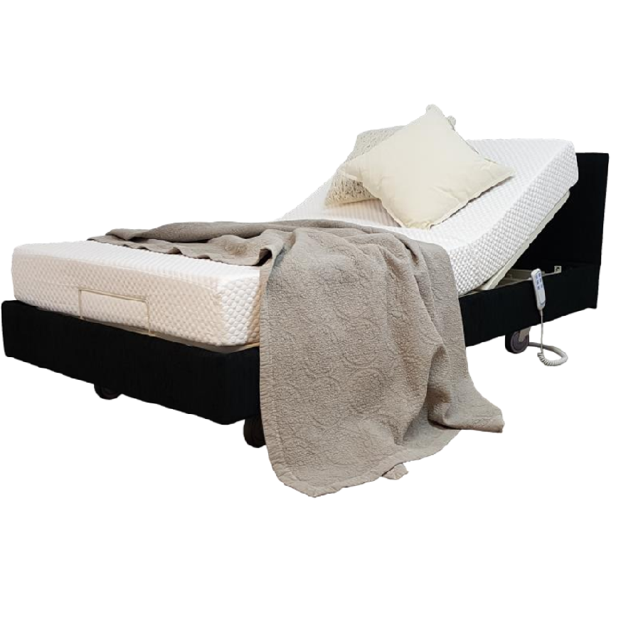 I Care Ic111 Hi Lo Bed Total Mobility Sydney Nsw