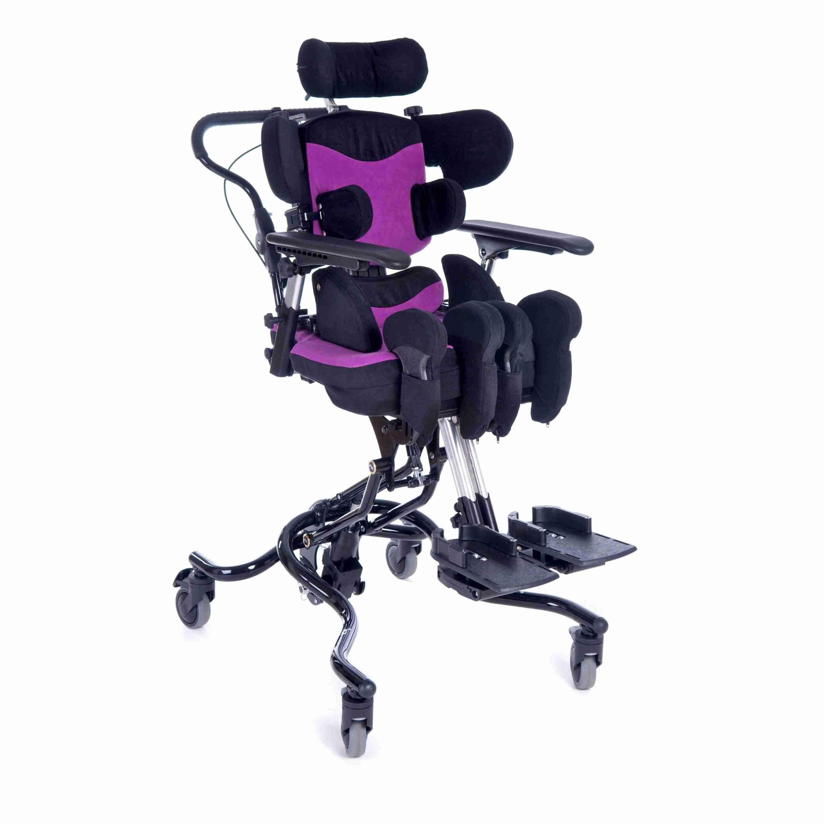 Jcm Triton Total Mobility