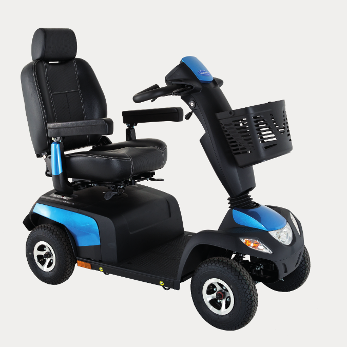 pegasus pro scooter total mobility sydney nsw