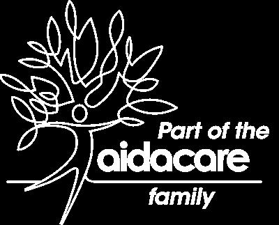 Aidacare Family Logo