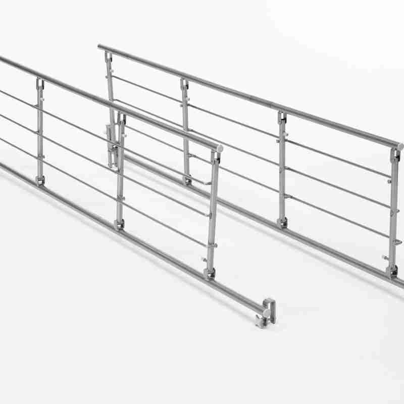 bed side rails total mobility sydney nsw. Black Bedroom Furniture Sets. Home Design Ideas