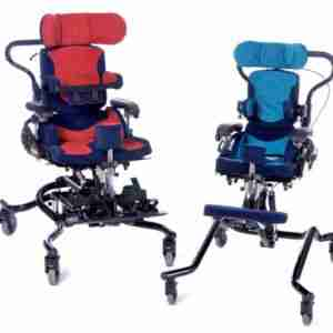Paediatric Seating