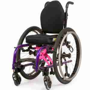 Paediatric Manual Wheelchair