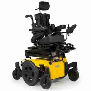 Paediatric Power Chairs